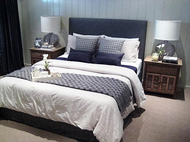 Point Cook bedroom