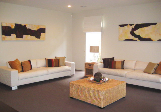 property styling packages