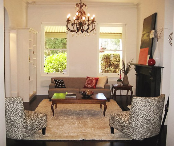 melbourne interior stylists