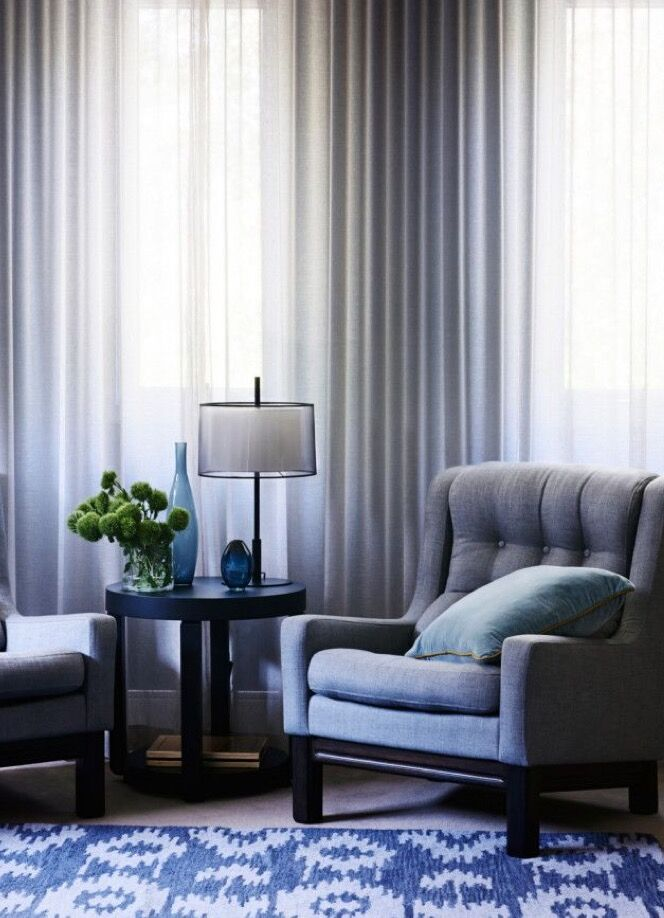 curtains make your home cozy in winter