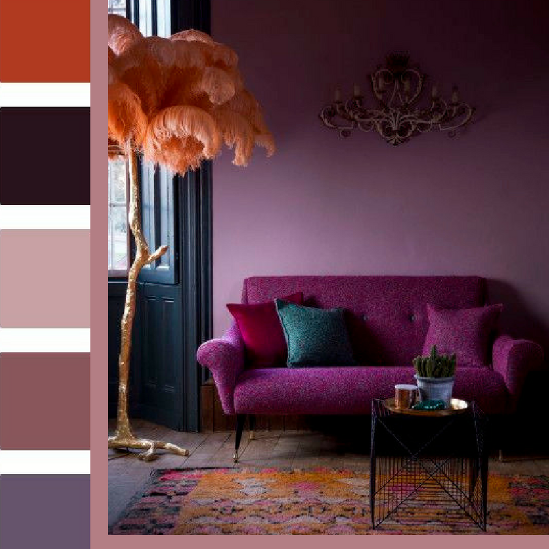 colour consultant melbourne interior design