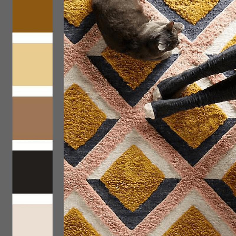 colour consultant melbourne interior design