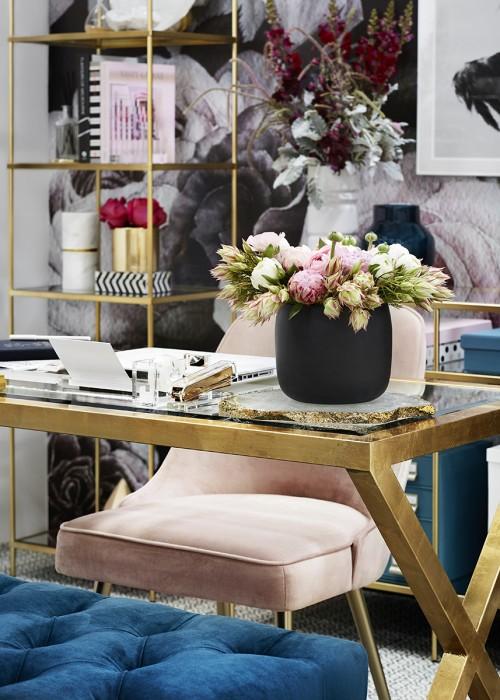 ultimate girl boss home office