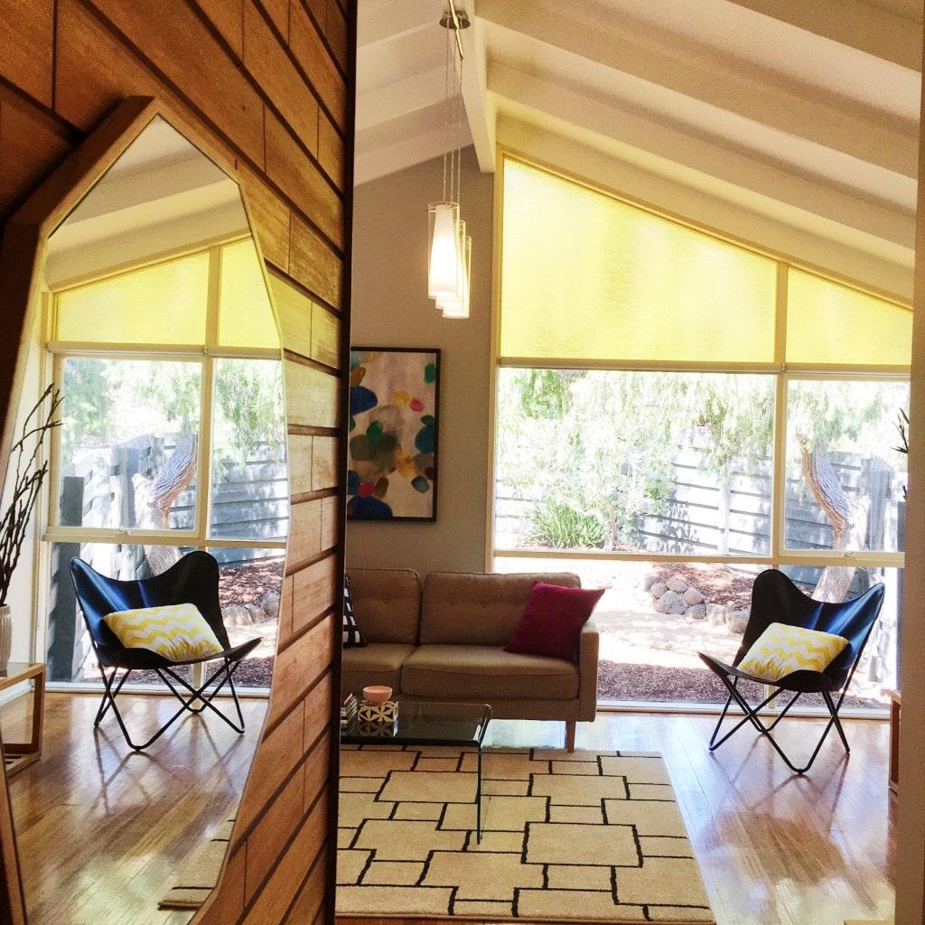 property styling Melbourne interior design