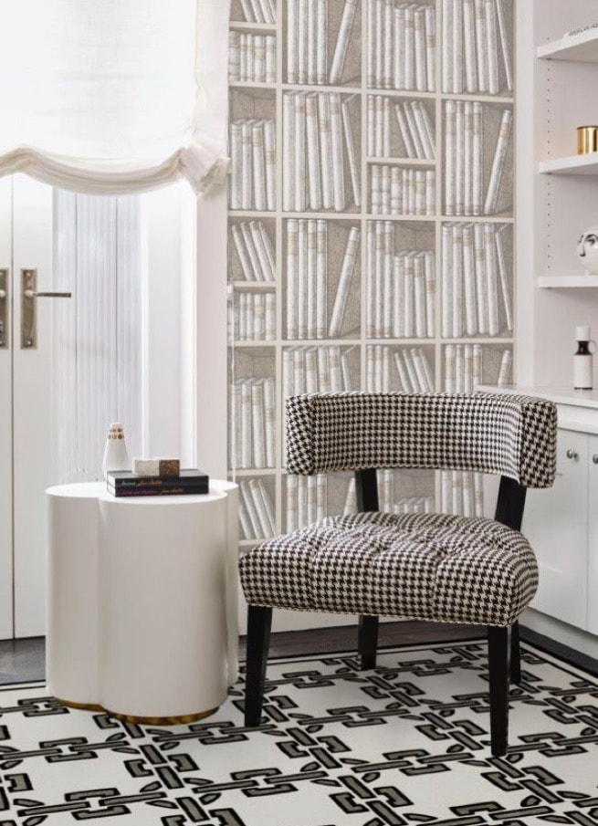 how to decorate with patterns interior design Melbourne blog