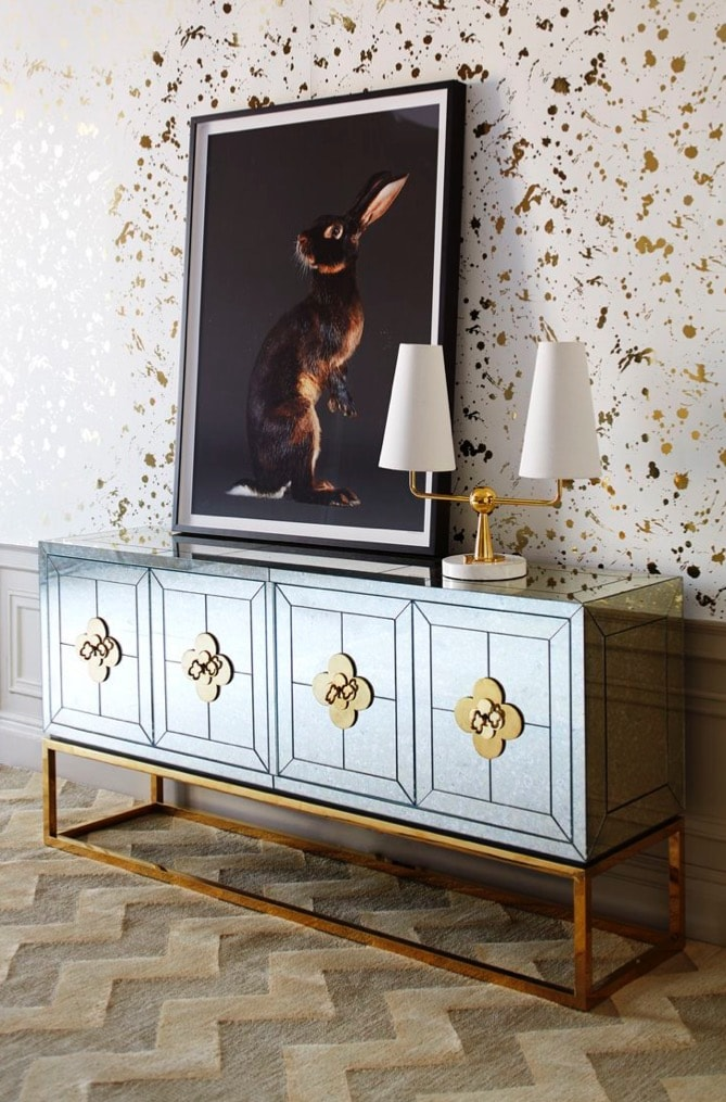 how to decorate with patterns blog Melbourne interior design
