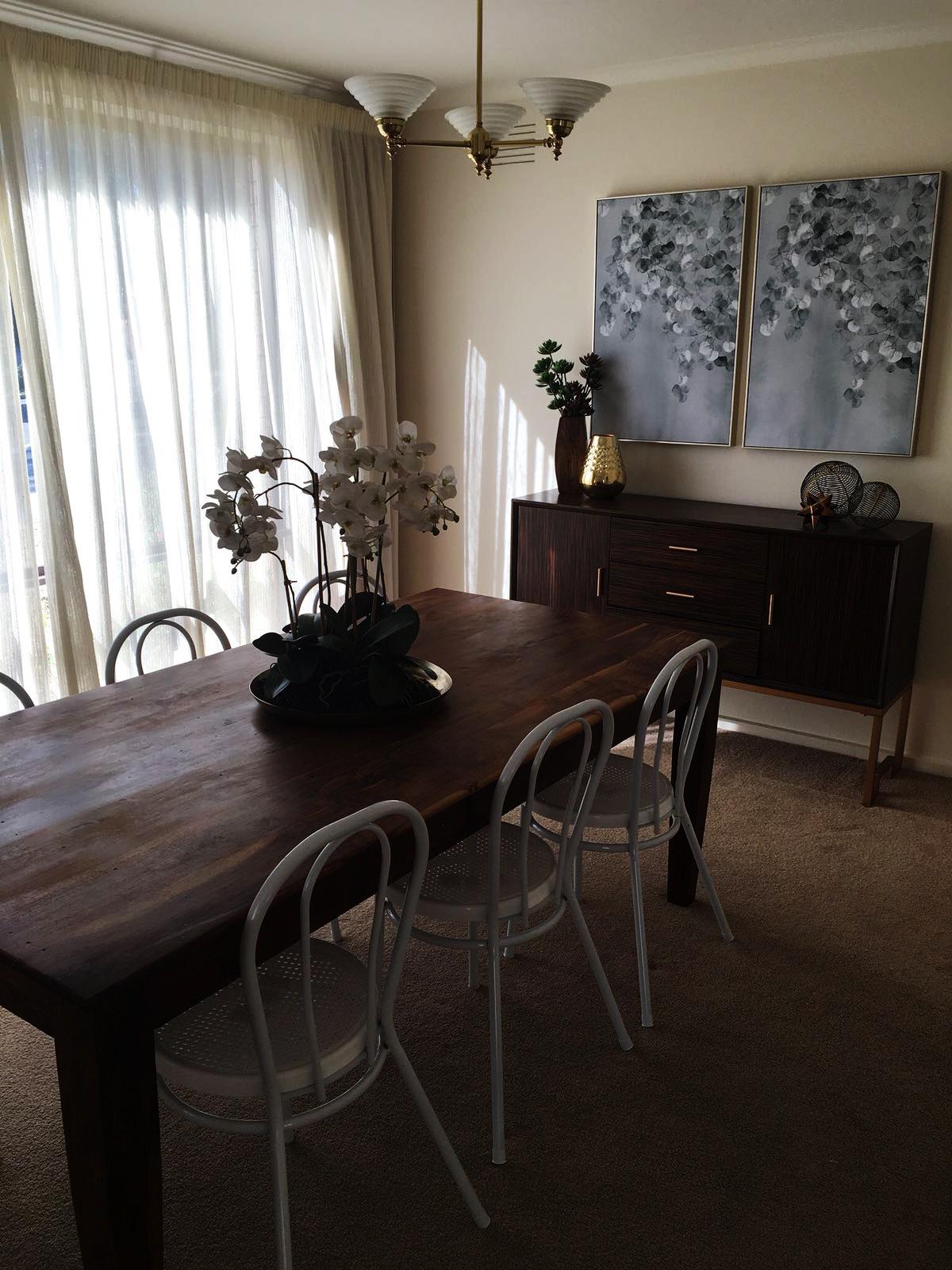home design consultant Rosanna