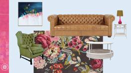 E Design Concept - E Interior Design - Leeder Interiors