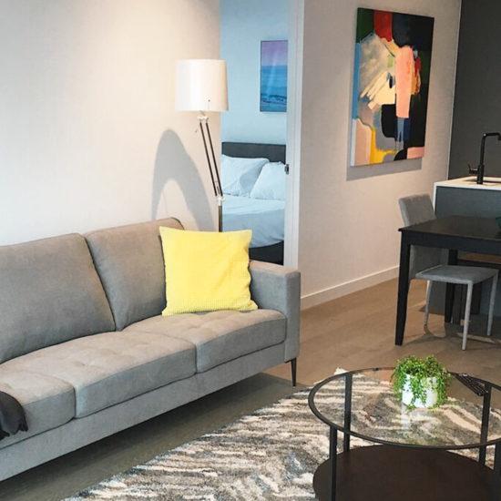 Melbourne Interior Design // Leeder Interiors // Colourful Interiors
