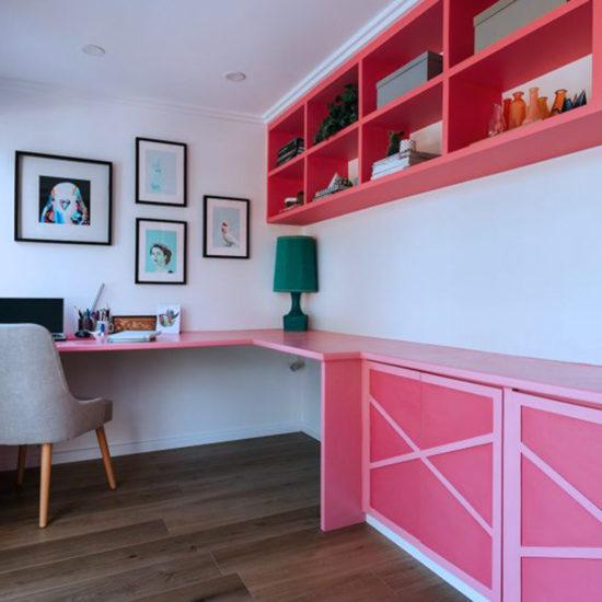 Melbourne Interior Design // Colourful Interiors