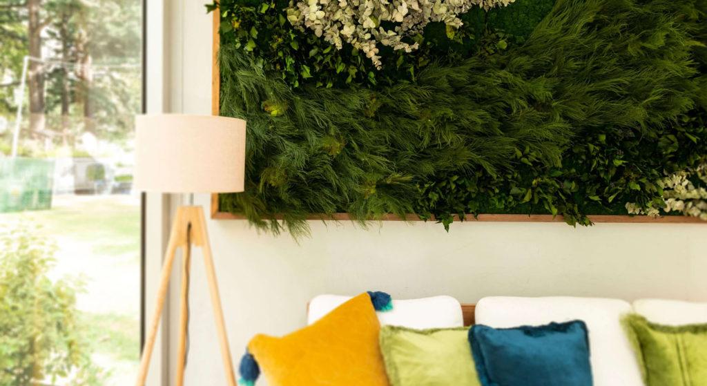 Melbourne International Flower Show // Melbourne Interior Stylist // Leeder Interiors