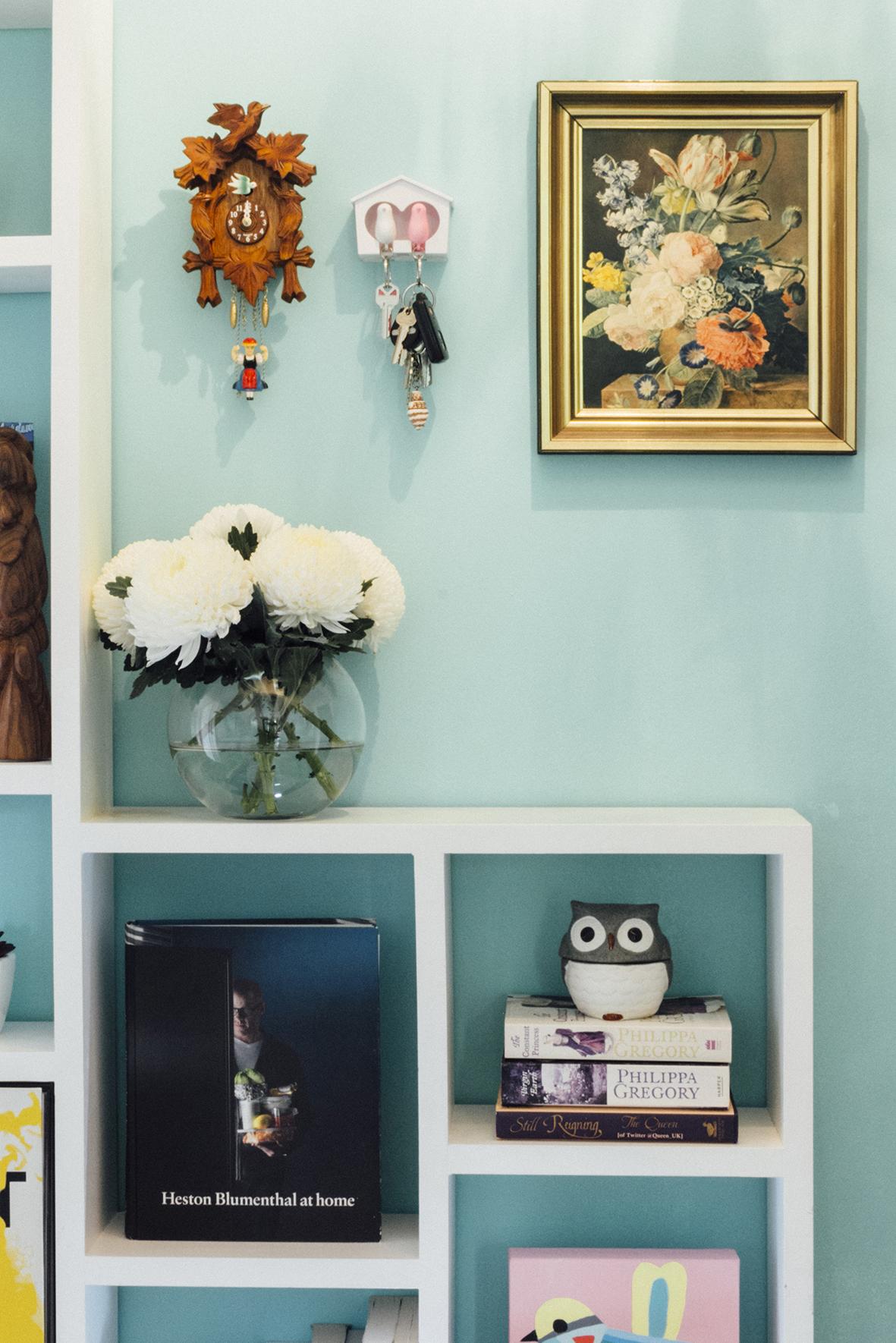 Colourful Eclectic Interior Design Melbourne - Leeder Interiors