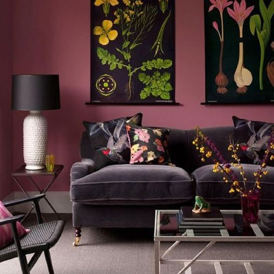 Colour Interior Design Melbourne
